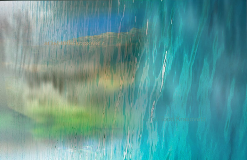 los-angeles-contemporary-art-titled-dreamset-with-ocean-waves-by-todd-krasovetz-oil-on-canvas-40-x-56-inches-watermarked